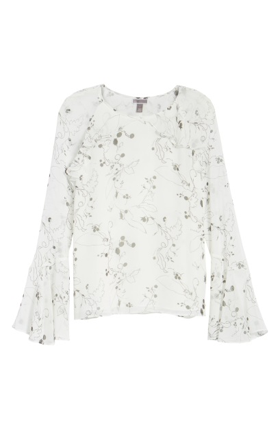 Chelsea 28 Floral top - On sale July 21st - August 6th during Nordstrom's anniversary sale