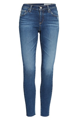 AG Denim - On sale July 21st -August 6th during the Nordstrom Anniversary Sale