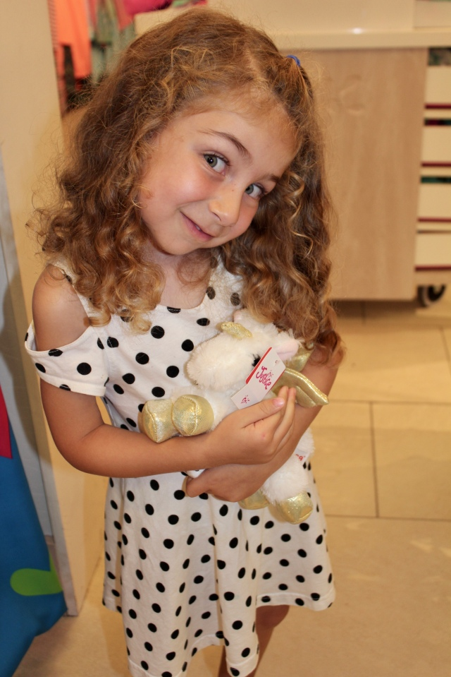 Littlest shopper