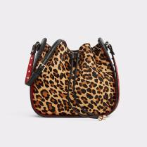 A purse is always a great way to incorporate new trends. This one by ALDO